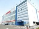 ケーズデンキ岡山大安寺店(電気量販店/ホームセンター)まで1245m