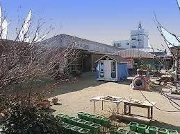 橘今保育園(幼稚園/保育園)まで265m
