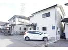 日光線/鶴田駅 徒歩19分 1-2階 築24年の外観
