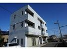 東武宇都宮線/江曽島駅 徒歩30分 2階 築27年の外観