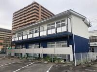 佐藤アパート(清明町)