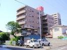 ハトヤマンション太田町の外観