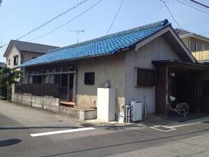 辻田622借家