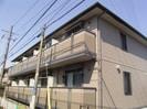 相鉄新横浜線/羽沢横浜国大駅 徒歩8分 1階 築15年の外観