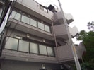 京浜東北線・根岸線/桜木町駅 徒歩12分 1階 築21年の外観