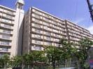 東海道本線(首都圏)/戸塚駅 徒歩4分 10階 築36年の外観