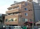 相鉄本線/西横浜駅 徒歩2分 5階 築17年の外観