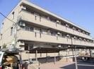 横浜市営地下鉄ブルーライン/三ツ沢上町駅 徒歩9分 2階 築13年の外観