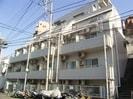 横須賀線/保土ケ谷駅 徒歩9分 5階 築30年の外観