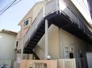 相鉄本線/和田町駅 徒歩2分 2階 築13年の外観