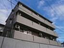 東海道本線(首都圏)/戸塚駅 徒歩12分 2階 築7年の外観