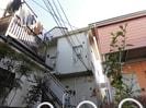 相鉄本線/上星川駅 徒歩13分 2階 築35年の外観