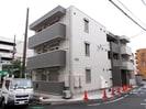 京急本線・久里浜線/南太田駅 徒歩1分 2階 築浅の外観