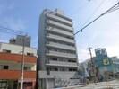 京急本線・久里浜線/戸部駅 徒歩2分 3階 築28年の外観