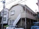 横須賀線/保土ケ谷駅 徒歩11分 2階 築30年の外観