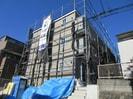 相鉄新横浜線/羽沢横浜国大駅 徒歩12分 2階 建築中の外観