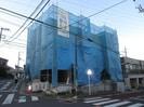相鉄新横浜線/羽沢横浜国大駅 徒歩10分 3階 建築中の外観