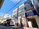 相鉄本線/天王町駅 徒歩1分 3階 築29年の外観