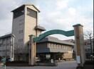 岡山市立御南小学校(小学校)まで518m
