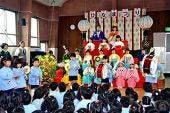 岡山市立芳明幼稚園(幼稚園/保育園)まで454m