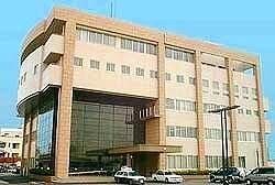 岡山南警察署(警察署/交番)まで1085m