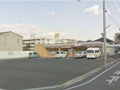 セブンイレブン岡山奥田店(コンビニ)まで235m