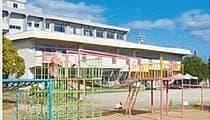 富田保育園(幼稚園/保育園)まで1223m