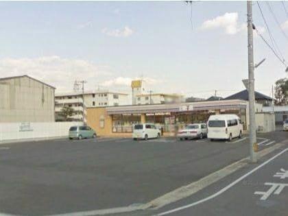 セブンイレブン岡山奥田店(コンビニ)まで433m