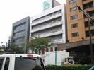 橋本興産第1ビルの外観