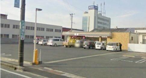セブンイレブン岡山今保店(コンビニ)まで530m