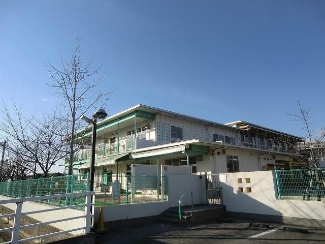 御南幼稚園(幼稚園/保育園)まで629m