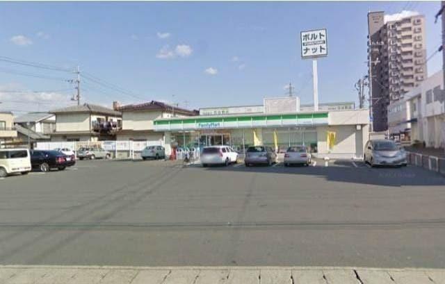 ファミリーマート東古松中央店(コンビニ)まで287m