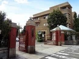 国立岡山大学医学部(大学/短大/専門学校)まで815m