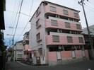 桑田町マンションの外観