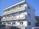 徳島線/佐古駅 徒歩10分 2階 築26年の外観