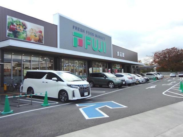 フジ中吉野店(スーパー)まで597m※フジ中吉野食品店