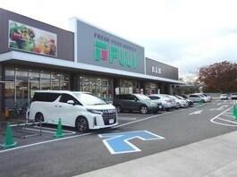 フジ中吉野食品店
