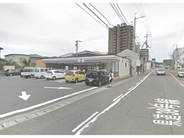 セブンイレブン徳島吉野本町6丁目店(コンビニ)まで624m