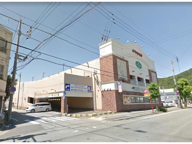 キョーエイ中央店(スーパー)まで723m