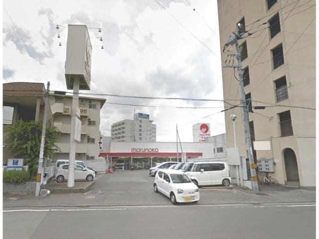 マルナカ昭和店(スーパー)まで848m