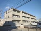 徳島市営バス/田宮四丁目 徒歩3分 3階 築11年の外観
