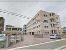 徳島市立徳島中学校(中学校/中等教育学校)まで404m
