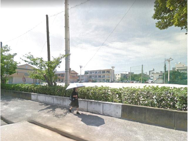 徳島市立佐古小学校(小学校)まで462m