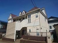 クレセントハウス
