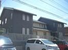 東葉高速鉄道/船橋日大前駅 徒歩6分 1-2階 築13年の外観