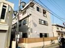 新京成電鉄新京成線/北習志野駅 徒歩7分 1階 築23年の外観