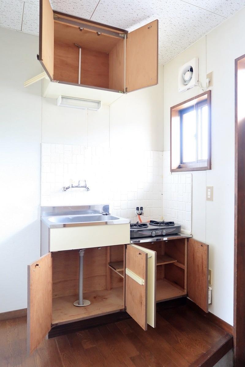 キッチン収納