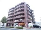 横山ビルの外観