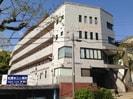 長崎バス(長崎市)/山里小学校前 徒歩2分 4階 築33年の外観