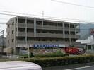 呉線/安芸阿賀駅 徒歩5分 2階 築21年の外観